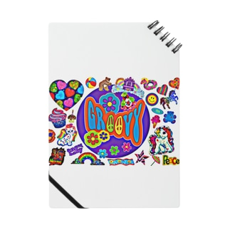 happy!groovy! Notes