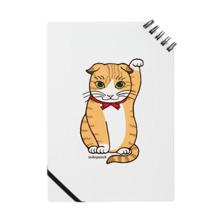 まねき猫ドットちゃん Notes