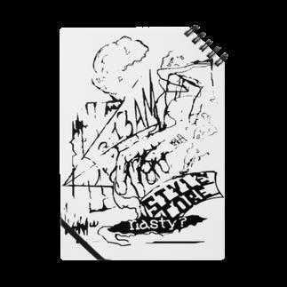 STYLECOREのSTYLECORE s-1 Notes