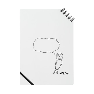 何も考えてない人 Notes