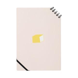 黄色い箱 Notes
