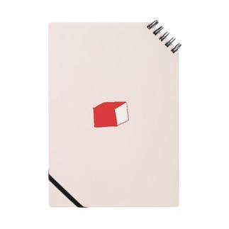 赤い箱 Notes