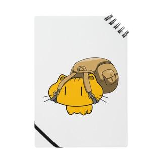 kazunのさすらい猫 Notes