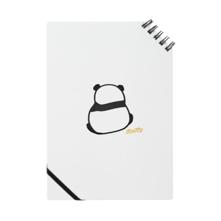バックパンダ Notes