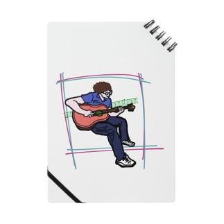 弾かせろ(ギター) Notes