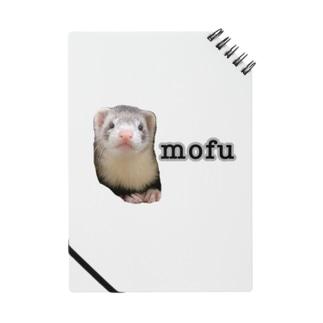 mofu すけ ✩.*˚ Notes