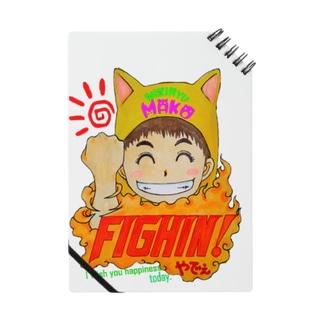 FIGHTIN! Notes
