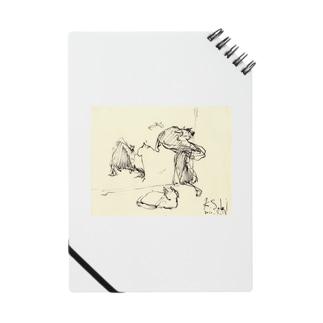 猫(台北) Notes