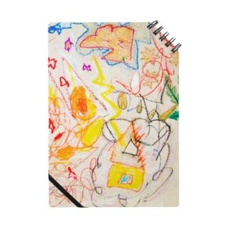 子供パワー🍁 Notes