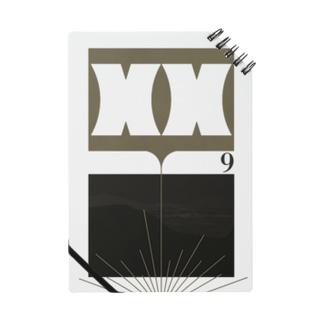 X X フライヤー Notes