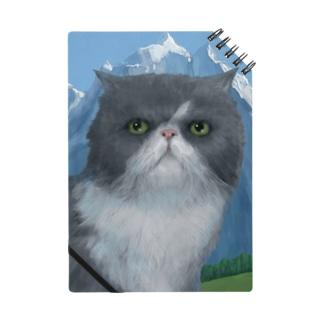 アルプスの猫とんぺいた Notes