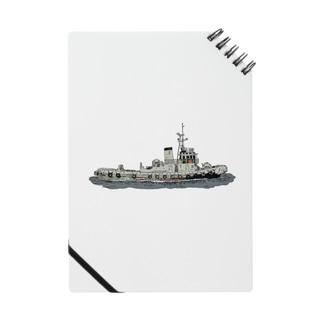 タグボート(スケルトン) Notes