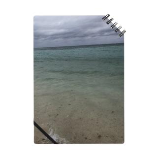 いつかの海 Notes