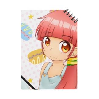 お菓子少女 C Notes
