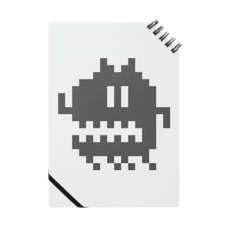 ドット絵モンスター -05 Notebook