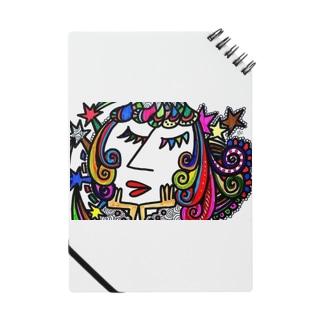 喜びエネルギーアート Notes