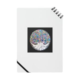 世界樹 Notes