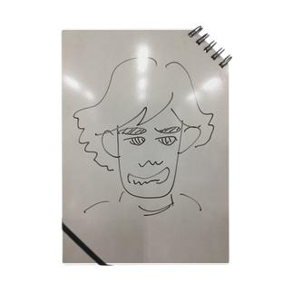 麻生塾 デザイン・クリエイティブ実験SHOPのひろかずくんケース Notes