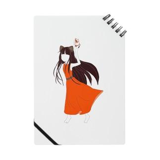 妖少女 Notes