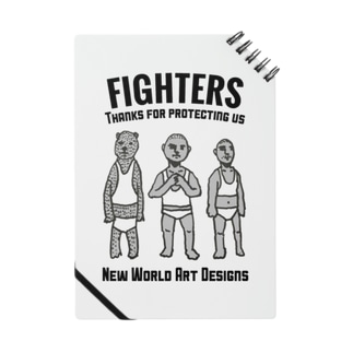 FIGHTERS Notes