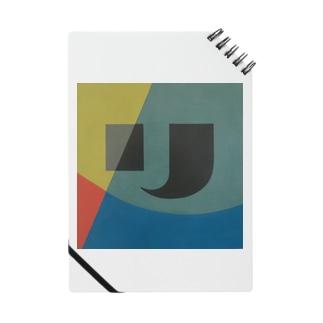 レターオールソーツのKaleidoscope 万華鏡 Katakana series リ Notes