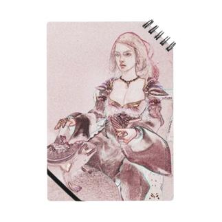 CG絵画:ペルシャ風衣装の美女 CG art: Persian lady Notes