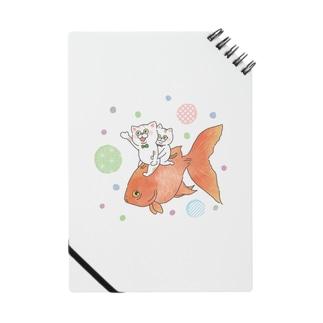 いっしょに泳ごう Notes