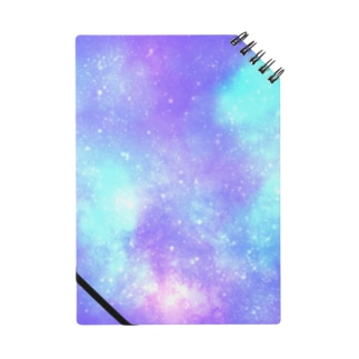 ギャラクシー宇宙 Notes