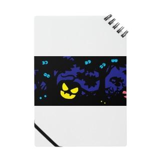 ハロウィーン Notes