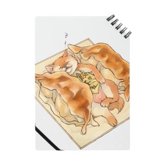 焼き餃子 Notes