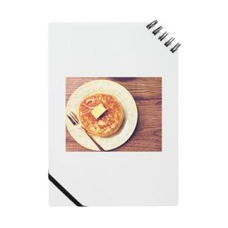 *.゚ パンケーキ の ノート *.゚  Notes