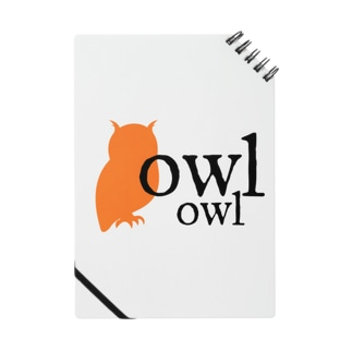 owlバード Notes