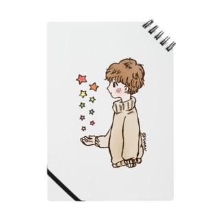 輝く君〜SKYMAN〜 Notes