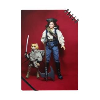 人形写真:ダンジョン攻略パーティー Doll picture: Dungeon Adventurers Notes