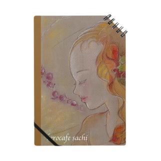 秋の妖精シリーズ Notes