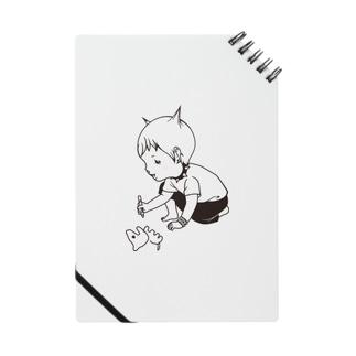 お絵かき Notes