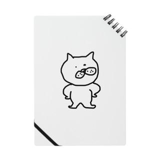 いばりんぼう Notes