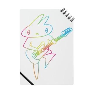 GAINENちゃん Notes