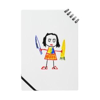 ママン Notes