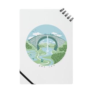 TSUJUNKYO イラストフルカラー ノート