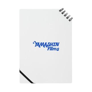 Yamashin Films(青) Notes