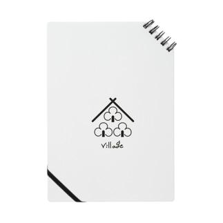 3village Notes