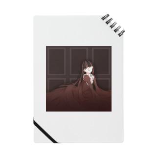 ビターチョコレイト Notebook