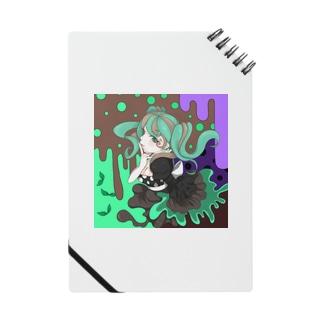 ミントチョコレイト Notebook