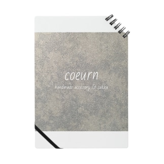 coeurn(ロゴ) Notes