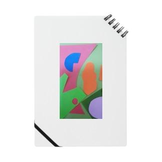 紫とのはなしあい Notes