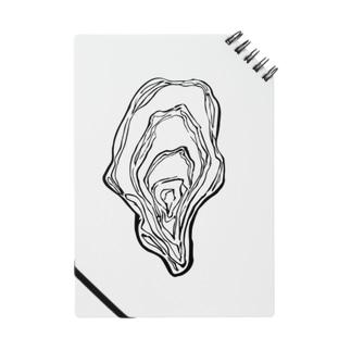 牡蠣 Notes