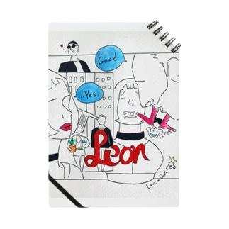 LEON Notes