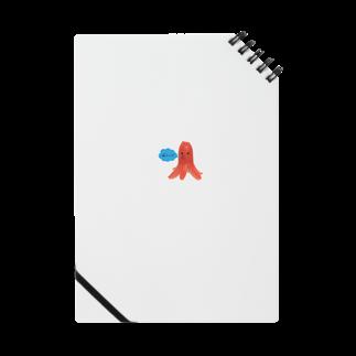 3pondSのタコウインナー Notes