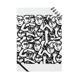 ひと・ひと・ひと Notes